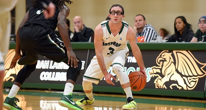 a14b1c013243 Men s Basketball Faces Purchase in Skyline Thriller - Sarah Lawrence ...