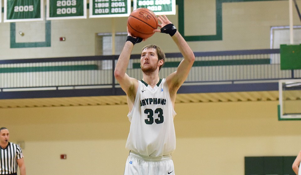 cca765f40932 Men s Basketball Meets MIT for First Time - Sarah Lawrence College ...