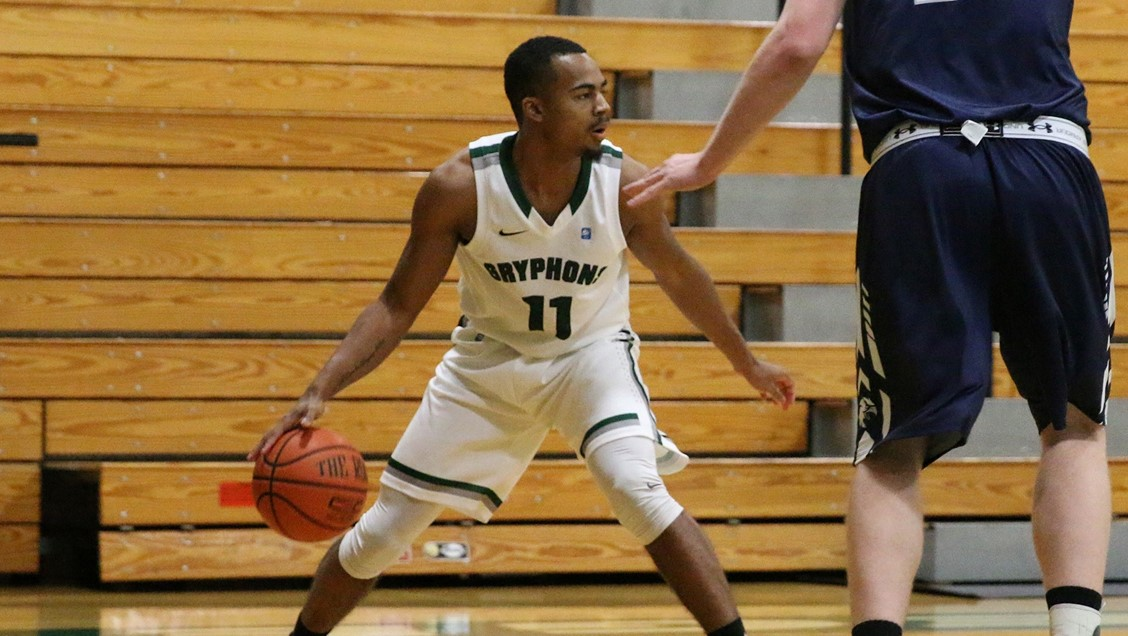 faae645a10c9 Men s Basketball Hosts Skyline Rival Purchase - Sarah Lawrence ...