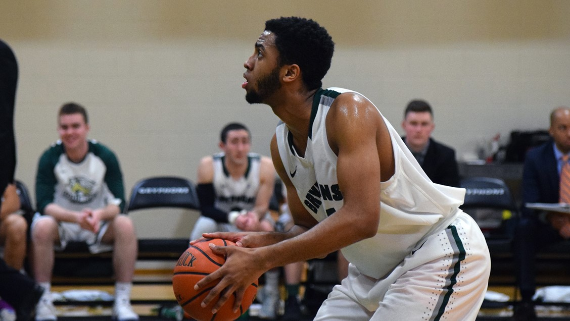 640f72a34033 Men s Basketball Travels to Purchase - Sarah Lawrence College Athletics